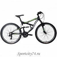 Велосипед Kespor Spencer alloy